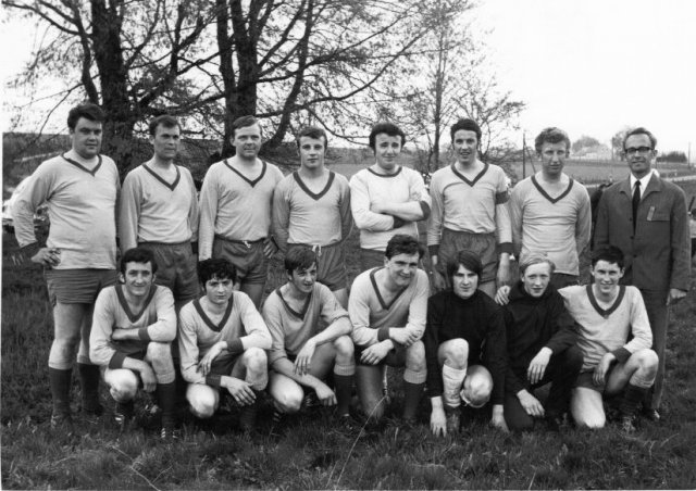 Amtspokalsieger 1970
